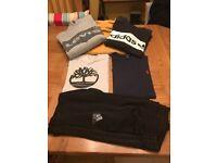Miscellaneous boys clothing