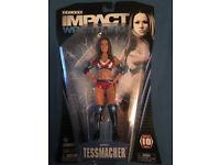 WWE Miss Tessmacher Figure Boxed