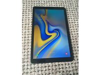 Samsung Tab A 10.5'' WiFi + Cellular 4G (Unlocked, Any Sim)