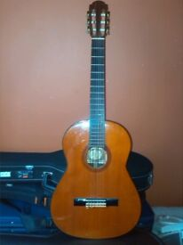 Aspen Classical Guitar
