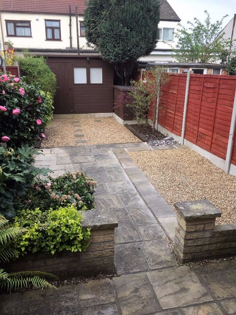 WE ARE PLEASED TO OFFER A BEAUTIFUL 2 BED HOUSE TO RENT IN BARKING WITH A GARDEN AND PARKING !!
