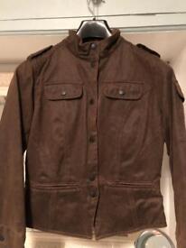 Ladies Barbour jacket