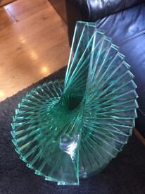 FREE Broken glass table beautiful base