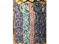 4 new summer dresses