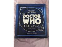 Dr who: The Vault