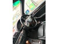 BMW 320i SE AUTO 2.2L, BARGAIN!!!!