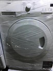 AEG lavatherm PROTEX condenser dryer