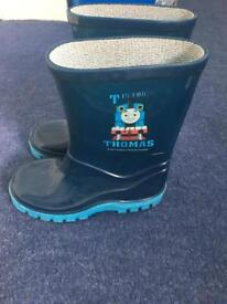 Thomas wellies size 7