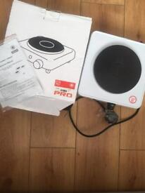 BRAND NEW ELECTRIC HOT PLATE