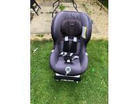 Car seat isofix britax