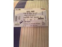 Russell Howard tickets (x2) 28/03/17
