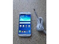 Samsung Galaxy S 4 unlocked