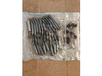 Selection of Dental Handpieces and adapters