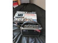 Roland Mobile Cube. Excellent Condition ***need gone tomorrow****