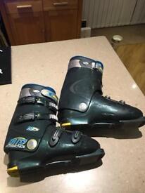 Ski Boots Two Sizes £50 each ono