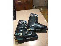 Ski Boots Two Sizes £50 each ono