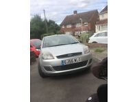 Automatic ***BARGAIN**** Cat C Ford Fiesta 1.6 QUICK SALE
