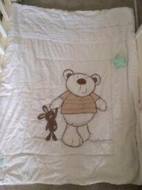 Nursery/bedding set