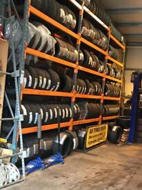 WINTER CLEARANCE SALE TYRES