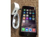 Apple iPhone 6 16gb Grey UNLOCKED
