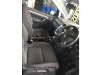 Nice and Clean with Low mileage Volkswagen Touran