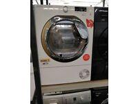 Hoover 'Heat Pump' Dryer (9kg) (6 Month Warranty)