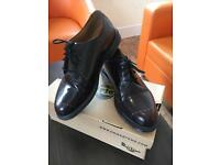 Dr. Martens Shoes Charlotte Arcadia SIZE UK 9 Colour: cherry red arcadia