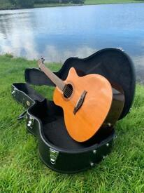 STANFORD 46 SERIES - Electro Acoustic Guitar
