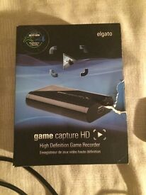 ELGATO GAME CAPTURE HD £40