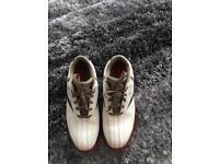 Callaway XSeries Boys Golf Shoes