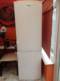 Fridge freezer free for collection
