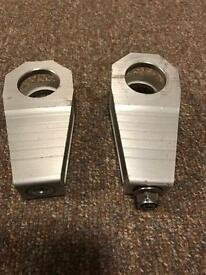 Yamaha r6 13s chain adjusters