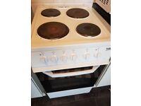 BEKO free standing electric cooker