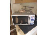 Shneider microwave oven