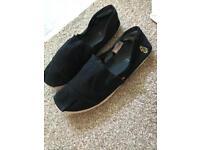 Luke espadrilles shoes size 10