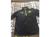 Kids xl Motherwell training top £7 to clear in good condtion looking to clear