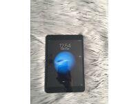 iPad mini 1st generation - Black 16gb
