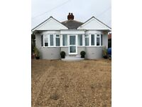 3 BED DETACHED BUNGALOW IN CAPEL- LE - FERNE FOLKESTONE KENT PX CONSIDERED