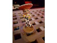 Jessie Disney Infinity Figure