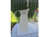 Wedding Decorations - Cream Jug