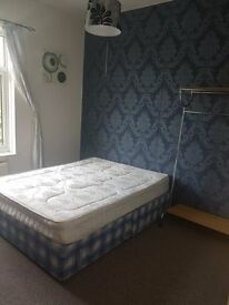 one bed studio flat levenshulme