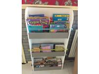 Vertbaudet kids bookcase