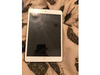 iPad mini perfect working order includes charger