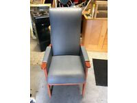 Armchair / high chair for sale