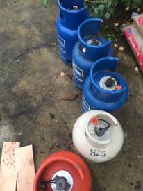 7kg gas bottles cheap