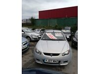 Proton SATRIA NEO GSX,3 door hatchback,handling by Lotus,clean tidy car,runs and drives as new