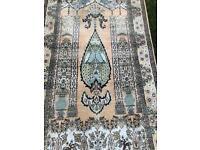 Handmade Kashmir Rug