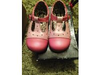 Startrite pink shoes 5.5g