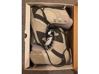 Burton Freestyle Men's Snowboard Boots - UK 9 - Like New