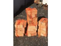 Firewood blocks